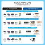 Olympus Digital Cameras Redemption Free Gifts