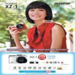 Digital Cameras XZ-1