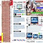 PLE4710W LED TV Media Player Monitor, PLE3230W, PLE2400T, PLE1930T, Specifications, Features