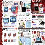 Palroid PR220HD Internet TV, Palroid PR70HD Android, Palroid PR70HD, PLE2200L, PLE2400L, PLE2600T, EPT3210GM, Wall Mount Bracket, PBD9000 Blu-Ray Player