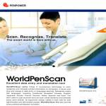 WorldPenScan Data Entry, Translation Tool Features