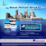 Securities Retail Broker, Lucky Draw