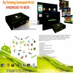 Ray Tech Android TV Box Media Player