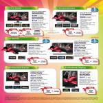 Monitors LED S23A550H, 3D S27A550H, T27A950A, S23A750D, S23A950D, S27A950D, Wireless Hub Station C23A750X, C27A750X, S27A850