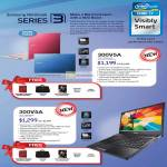Notebooks Series 3 300V5A NP300V5A-HS1SG HS2SG, 300V5A NP300V5A-S03SG
