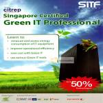 Academy Singapore Certified Green IT Professional