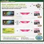 Maxmobile Prepaid Broadband, Free Sandisk MicroSD Card