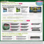 TV Free Toshiba LCD TV, English Supersize Pack, Basic Upsize, Groups