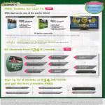 TV Free Toshiba LCD TV, English Supersize Pack, Basic Upsize, Groups