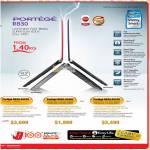 Toshiba Notebooks Portege R830 2023U PT32L-02G01H, 2045U PT324L 02J00N 02G00N 02HOON, 2047U PT321L-0EF04F 0EH02M 0EG02M