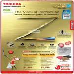 Notebooks Ultrabook Portege Z830-2000U PT224L-009009, R830-2001U PT224L-014009