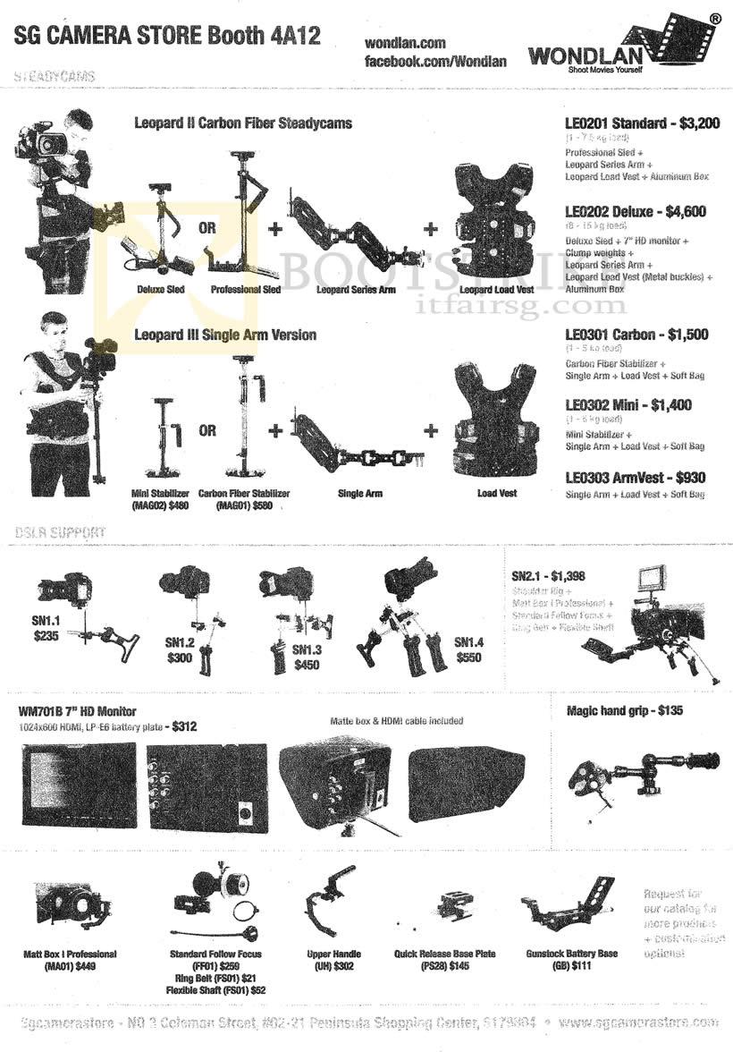 Dslr Filmmaking Equipment Equipment Dslr Video