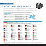 2 Years Global Warranty