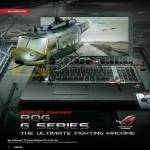 Notebooks ROG G SERIES