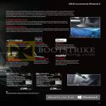 Notebooks ROG G55VW-IX071V, G75VX-CV071H