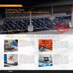 Quality Tests, Keyboard, Abrasive, Noise, Pressure, Hinge