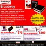 Hauppauge Broadway TV WinTV HVR 900 HD 0265, HVR1900 HD 01337