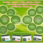 Premium Toner Cartridges, Brother, Canon, Dell, Epson, HP, Lexmark, Samsung, Features