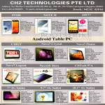 Mobile Phones I9300, Note II, I9977, Tablets Novo, 3G, Chtech 97a