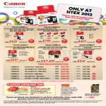Printers Ink Cartridges Paper Value Combo Pack A, B, C, D, E, F, Twin Pack Promotion