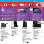 Desktop PCs One 27, One 2330, Inspiron 660s, XPS 8500, Alienware X51, Aurora R4