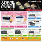 Laser Printers DocuPrint M355 Df, CM305 Df, M205 B, M205 F, M205 Fw, CM205 B, CM205 F, CM205 FW