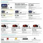 AIO Desktop PCs Envy 20-d028d, 20-d038d, 23-d018d, Desktop PCs, H8-1480d, H9-1330d, H9-1380d, H9-1180d
