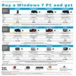 Desktop PCs Pavilion Slimline S5-1325d, S5-1341d, S5-1351d, H8-1270d, H9-1195d, H9-1180d, 220-1125d, 27-1095d, S20-1119d, S20-1151d, 620-1199d