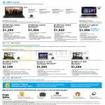 Notebooks Envy Dv6-7202TX, Dv6-7203TX, Dv6-7204TX, X2-g002TU, Ultrabooks Envy 4-1101TX, 4-1119TU, 6-1110TX