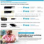 Printers Laserjet Print Cartridges Toner