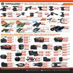 Vanguard Ball Heads, Pan Heads, Grip Heads BBH, GH, SBH, PH, Binoculars, Spotting Scopes Venutre, Spirit, Orros, High Plains, Bags