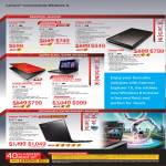 Notebooks G580, G480, IdeaPad S400, Z480