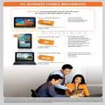 Business Mobile Broadband Samsung Galaxy Tab 8.9 LTE, Tab 2 7.0, ASUS Transformer Pad TF300TL