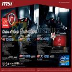 Corbell MSI Notebooks GT70 0ND, GT60 0NC, GT60 0ND, GT60 0NE, GT70 0NE