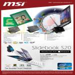 Corbell MSI Notebooks GX60 1AC, GE70 0ND, GE60 0ND
