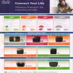 Linksys Router Features, Models, Series, Modem