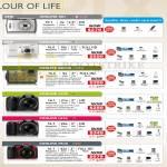 Digital Cameras Coolpix S01, S800c, AW100, L310, L810, P510
