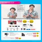 Digital Camera Pen E-PL3, Specifications, Camera Grip