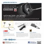 Bluetooth Headsets Voyager Legend, Backbeat Go, Marque 2 M165, Savor M1100