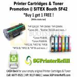 Printer Cartridges, Toner, HP, Canon, Brother, Trade In Cashback