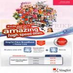 Broadband Fibre, Fixed Line 150Mbps, 200Mbps, 300Mbps, Mobile Broadband