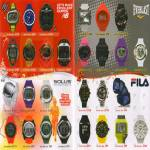 H2 Hub Watches New Balance, Solus, Everlast, Fila