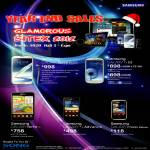 Samsung Galaxy Note II LTE, S III, Note LTE, S Advance, Champ Deluxe