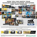 Fox Movies Pack TV Anywhere