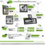 Mobile Phones HTC One X Plus, LG Optimus Vu, Samsung Galaxy S III, Tab 2 7.0, ASUS PadFone 2, HomeHub Express