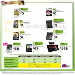 Mobile Phones LG Optimus L5 L7 4X HD, Sharp SH530U, Sony Xperia Go, Samsung Galaxy Ace 2, HTC Desire X One X, ASUS PadFone