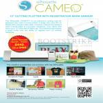 Systems Tech Ranger Silhouette Cameo Cutting Plotter
