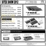 Intuos5 PTK 450 650, PTH 450 650 850, Bamboo Pen Touch CTL 470, CTH 470 S0 670, Cintiq Pen Display Cintiq12 DTZ-1200 2200 2400