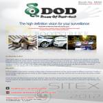 Car Blackbox Video Recorder Why, DOD