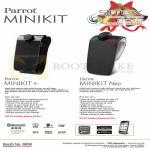 Parrot Minikit Plus, Minikit Neo